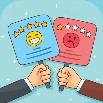 بازخورد مثبت و منفی