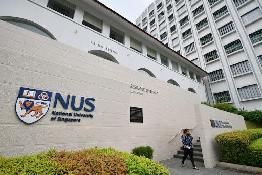 دانشگاه ملی سنگاپور (NUS)