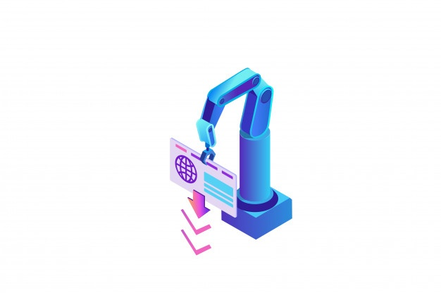 اتوماسیون فرآیند رباتیک (RPA)