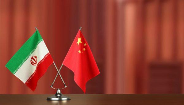 چرا چین طرف قرارداد ایران شد؟[محمدرضا سبزعلیپور]
